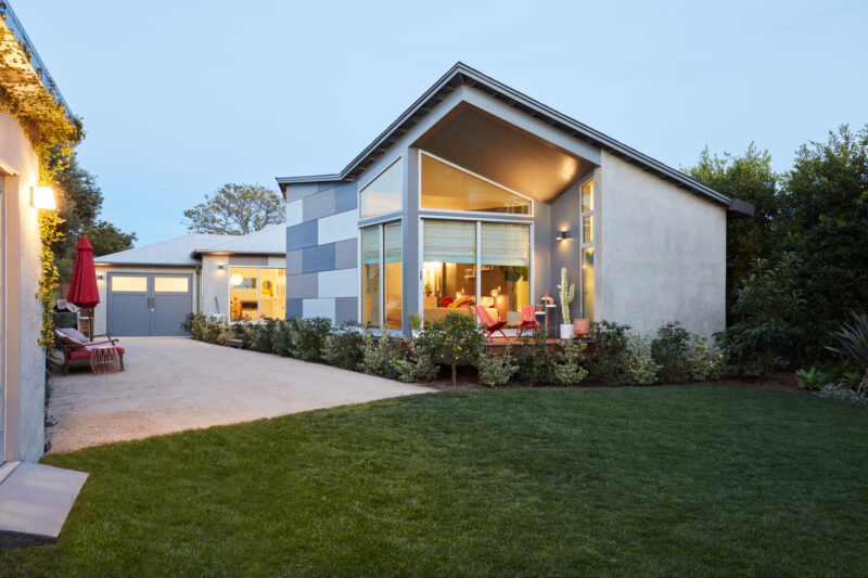 Tilden House featured on Curbed